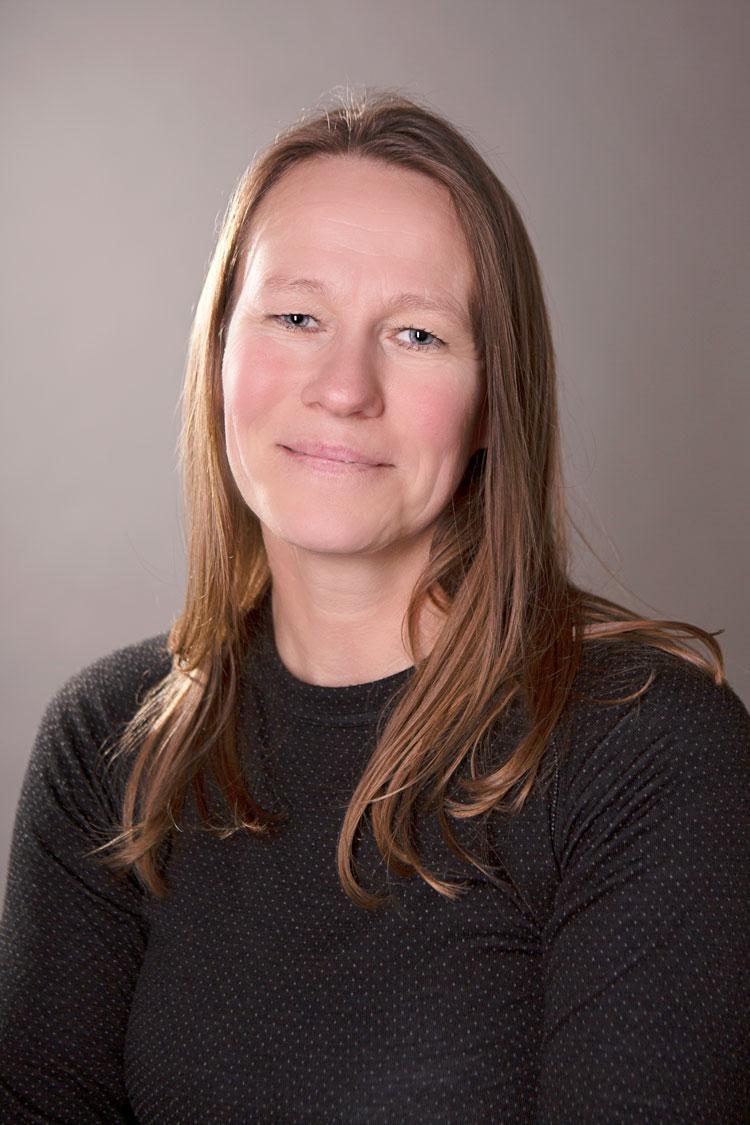 Kristin Rønningen