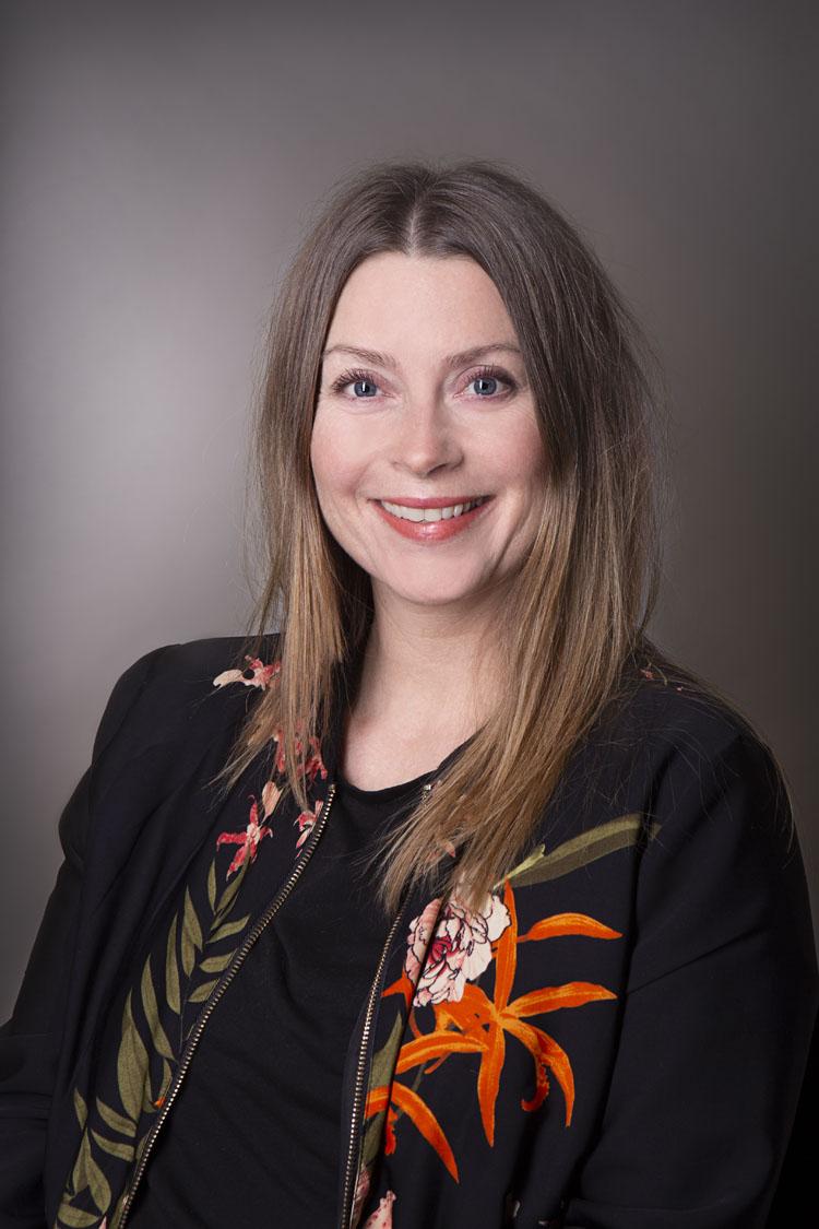 Margrete Moldestad Hopland