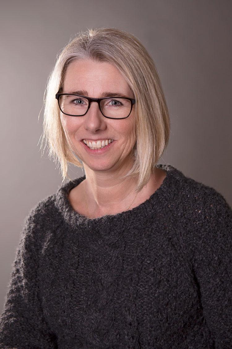 Nina Kristin Nilsen
