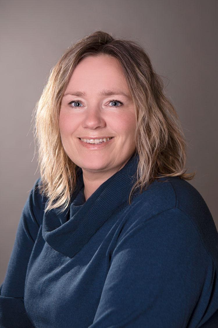 Trine Lise Stenbakk
